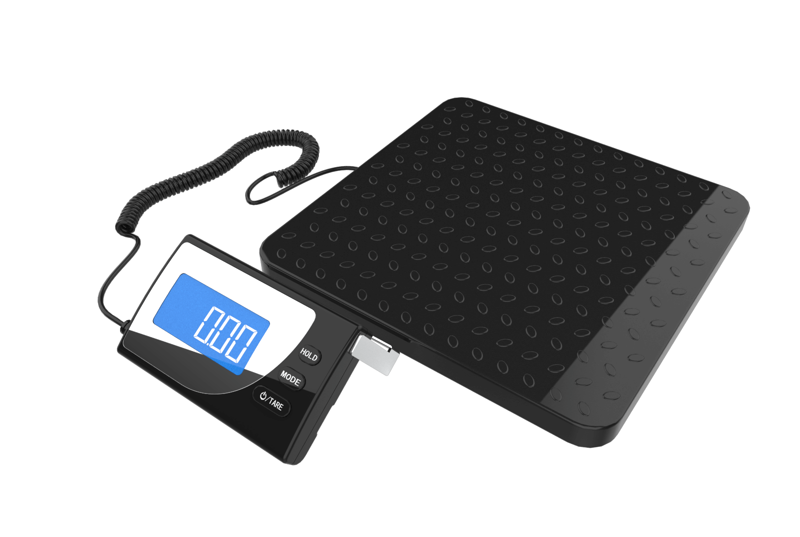 Suofei SF-884 Portable Electronic Diamond Platform Digital PS Postal Scale with USB Port
