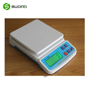 Suofei SF-400B High Quality Food Baking Weight Scale Smart Electronic Weight Digital Kitchen Scale