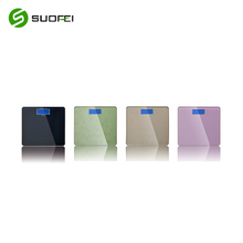 Suofei SF-181 Household Digital Bathroom Weigh Electronic Body Scale