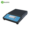 Suofei SF-417 Kinetic Energy Battery-free Food Scale Electronic Stainless Steel Weight Digital Kitchen Scale