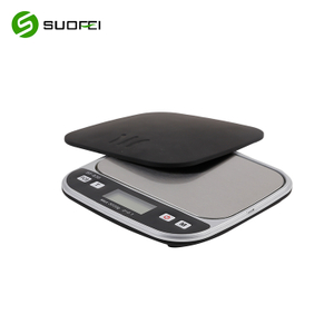 Suofei SF-830 Precise 0.01/Scale Digital Weighing Mini Electronic Jewelry Pocket Scale