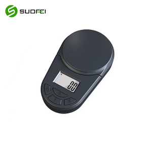 Suofei SF-711 Mini LCD High Precision Digital Weigh Electronic Jewelry Pocket Scale