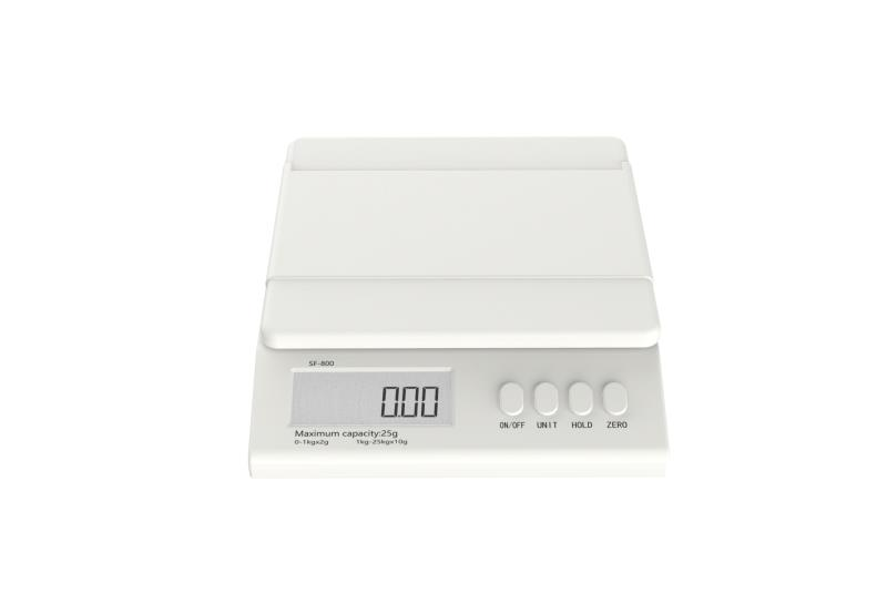 Suofei SF-800 New Design SS Platform Platform Electronic Digital Postal Shipping Weight Postal Scales