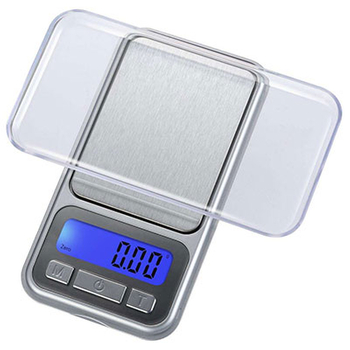 Why do we need a pocket scale?
